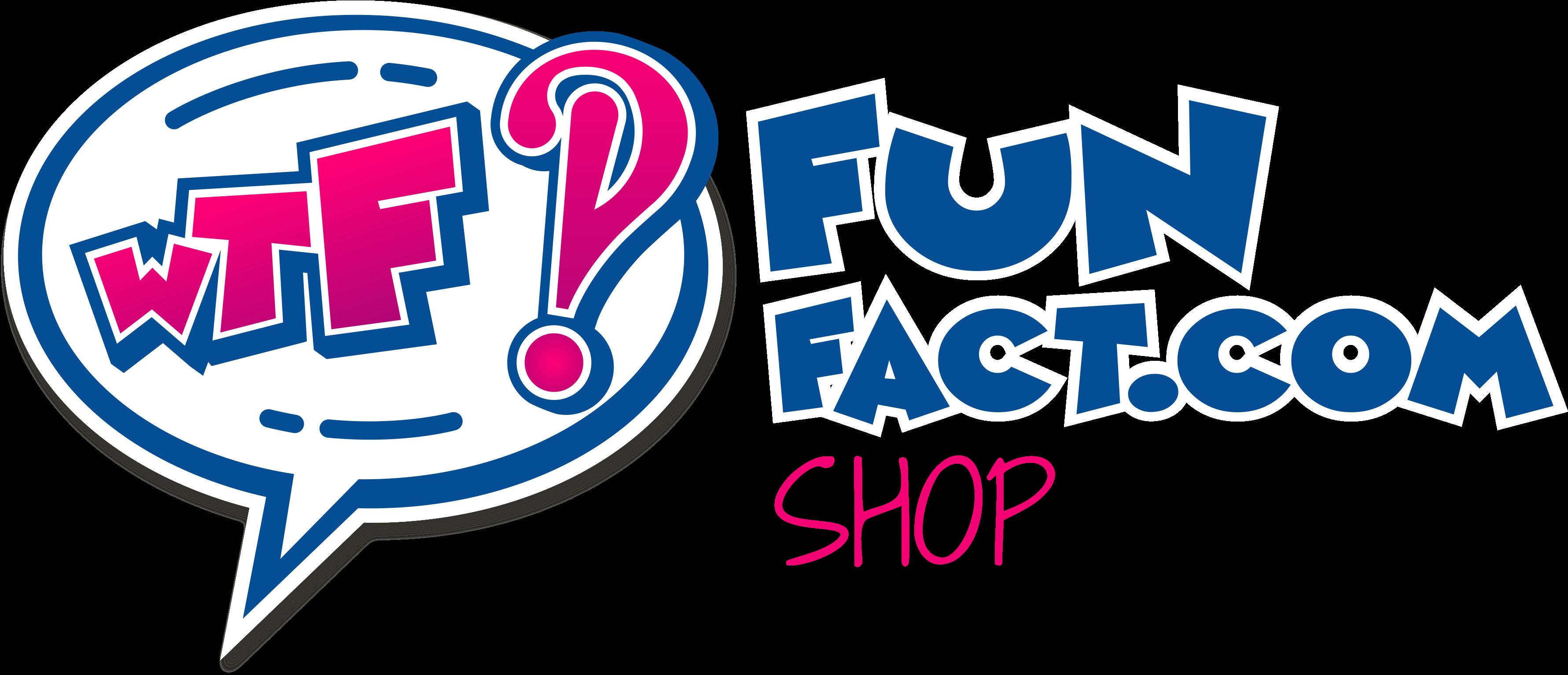 WTFFunFact.com Shop